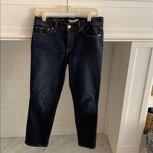 Tory Burch Ankle Jeans - Size 28